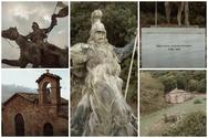 Ραμοβούνι Μεσσηνίας - Ο 'λαβωμένος' ανδριάντας του Θεόδωρου Κολοκοτρώνη (video)