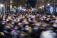 Εξαδάκτυλος - Κορωνοϊός: Δεν μπορεί να λέμε στην κηδεία έως 9 άτομα και στην πορεία να είναι 9.000