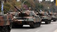 Πώς θα γίνει η στρατιωτική παρέλαση της 25ης Μαρτίου