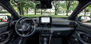 Το Toyota Yaris ευρωπαϊκό αυτοκίνητο της χρονιάς για το 2021