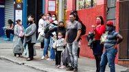 Βραζιλία - Κορωνοϊός: Σχεδόν 2.000 θάνατοι καταγράφηκαν το τελευταίο 24ωρο