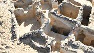 Βρέθηκε το παλαιότερο μοναστήρι στον κόσμο στην Αίγυπτο - Έχει ελληνικές τοιχογραφίες