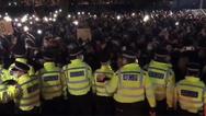 Λονδίνο: Σάλος για την αστυνομική επέμβαση σε αγρυπνία στη μνήμη θύματος δολοφονίας από αστυνομικό
