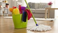 Η σύνδεση ανάμεσα στην ψυχική υγεία και το καθάρισμα