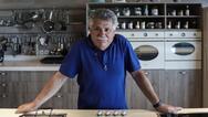Λευτέρης Λαζάρου: 'Όταν ήμουν εγώ στο MasterChef ήταν διαγωνισμός μαγειρικής'