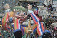Ρετρό - Πότε είχαν ακυρωθεί ξανά οι εκδηλώσεις του Πατρινού Καρναβαλιού