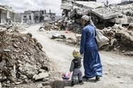 Δέκα χρόνια εμφύλιος στη Συρία: Πανάκριβο πλέον το ψωμί