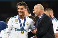 Ζιντάν: «Ναι, ίσως επιστρέψει ο Ρονάλντο»