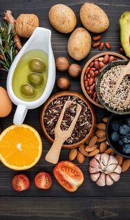 Διατροφικά tips για να μην παχύνουμε στη νηστεία