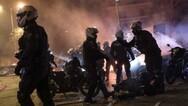 Νέα Σμύρνη: Αναζητούνται οι δράστες για την επίθεση στον αστυνομικό
