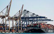Aπογειώθηκαν οι τιμές για τη μεταφορά προϊόντων μεταξύ Ασίας και Ελλάδας