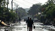 Πάνω από 10 εκατ. άνθρωποι έχουν εκτοπιστεί λόγω κλιματικών καταστροφών