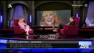 Σπύρος Δημητρίου - Η ατάκα που είπε μόλις γνώρισε την σύζυγό του Ελεωνόρα Ζουγανέλη (video)
