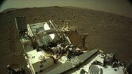 NASA: Στη δημοσιότητα η πρώτη ηχογράφηση του ρόβερ στον Άρη