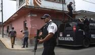 Φονική ενέδρα σε αστυνομικούς και εισαγγελικούς λειτουργούς στο Μεξικό