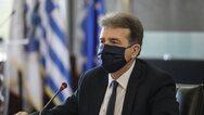Χρυσοχοΐδης: 'Έγιναν 632 διαδηλώσεις σε 52 μέρες'