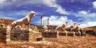 Ανοίγουν την Δευτέρα οι υπαίθριοι αρχαιολογικοί χώροι