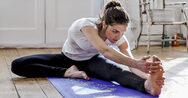 Καταπολεμήστε το πιάσιμο μέσα σε δέκα λεπτά με stretching (video)