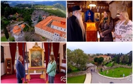 «My Greece»: Οι ιστορίες από Αγία Λαύρα και Μεσολόγγι συγκίνησαν τους τηλεθεατές  (video)