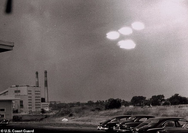 Οι Αμερικανοί έχουν αποδείξεις για την ύπαρξη UFO (video)