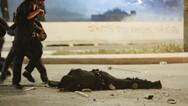 Η συγκλονιστική κατάθεση του 28χρονου αστυνομικού για τα επεισόδια στη Νέα Σμύρνη: 'Ζω από θαύμα'