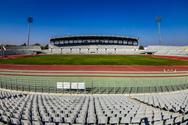 Πάτρα: To νέο ωράριο λειτουργίας του Παμπελοποννησιακού Σταδίου - Πως θα γίνεται η είσοδος των αθλητών