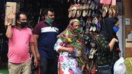 Ινδία - Κορωνοϊός: Νέα παραλλαγμένο στέλεχος εντοπίστηκε στη χώρα