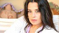 Μαρία Τζομπανάκη: 'Ο γιος μου θα γίνει μπαμπάς και θα υποφέρει μια ζωή από αγάπη'