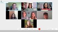 Πρότυπο Γυμνάσιο Πάτρας - GR «Teachers4Europe: Οι μαθητές συζητούν για τα εκπαιδευτικά συστήματα»