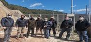 Λαϊκή Συσπείρωση Ερυμάνθου: Στηρίζουμε τον αγώνα των αγροτών για άρδευσηαπό τον ποταμό Πείρο