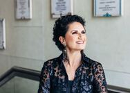 Άλκηστις Πρωτοψάλτη: 'Περιουσία μου είναι η φωνή μου'