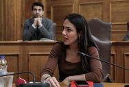 Δόμνα Μιχαηλίδου: 'Ολιστικό σχέδιο παρέμβασης του υπουργείου για τον αυτισμό'