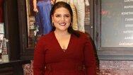 Δανάη Μπάρκα: 'Το να έρχονται άνθρωποι του βεληνεκούς της Ελένης Μενεγάκη σε ένα κανάλι μόνο καλό μπορεί να κάνει αυτό' (video)