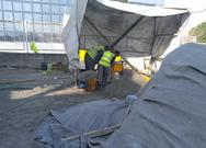 Συνδικάτο Οικοδόμων & Συναφών Επαγγελμάτων Πάτρας: 'Συνθήκες γαλέρας σε εργοτάξιο'