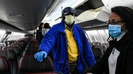 IATA - Υποχρεωτική η μάσκα στα αεροπλάνα για πολύ καιρό ακόμη
