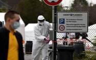 Γερμανία: Σχεδόν 9.900 κρούσματα κορωνοϊού σε 24 ώρες