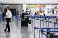 «Ελ. Βενιζέλος»: Αλλοδαποί προσπάθησαν να ταξιδέψουν προσποιούμενοι τους αθλητές βόλεϊ