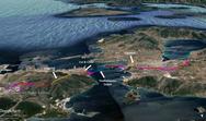 Αθήνα - Σαλαμίνα με το αυτοκίνητο χωρίς ferry boat