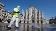 Κορωνοϊός: Αυξήθηκε το ποσοστό θετικότητας στην Ιταλία