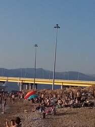 Πρωτεύουσα Ξανά: Νέα άρνηση της Δημοτικής Αρχής να χαρακτηριστεί ως πολυσύχναστη η παραλία στο Ρίο από Δυτική προβλήτα έως Μεγάλου Αλεξάνδρου