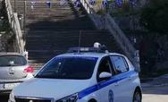 Πάτρα: Έλεγχοι της Αστυνομίας στις σκάλες Αγίου Νικολάου και στο Κάστρο