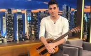 Γιώργος Κακοσαίος: 'Ο πατέρας μου αγχώθηκε όταν του είπα πως θα γίνω τραγουδιστής' (video)