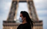 Γαλλία - Covid-19: Σε 7 με 10 ημέρες αναμένουν την κορύφωση του τρίτου κύματος