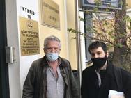 Μηνυτήρια αναφορά από 48 πολίτες για τη «λίστα Πέτσα» κατέθεσαν σήμερα δύο Πατρινοί δικηγόροι