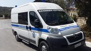Τα νέα δρομολόγια της Κινητής Αστυνομικής Μονάδας Αιτωλίας