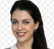 Ι.Ε.Θ.Π - Πάτρας: Θερμά συγχαρητήρια στην καθηγήτρια Marijana Prodanović