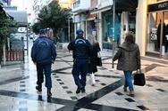 Πάτρα - Lockdown: Έντονες αντιδράσεις μεταξύ των συνδικαλιστών των εμπόρων