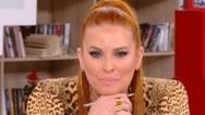 Σίσσυ Χρηστίδου - Βούρκωσε στον αέρα της εκπομπής για την Χριστίνα Κοντοβά (video)
