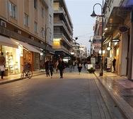 Πιέζει ο εμπορικός κόσμος της Πάτρας για «αντάρτικο» - Πιθανό το άνοιγμα των μαγαζιών χωρίς πελάτες