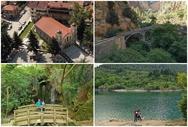 Το 'Happy Traveller' στα Καλάβρυτα - H ορεινή Αχαΐα μέσα από ένα όμορφο αφιέρωμα (video)